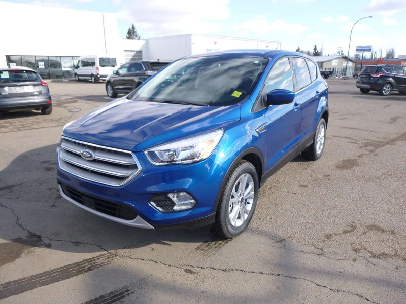 2019 Ford Escape for sale in North Battleford, Saskatchewan