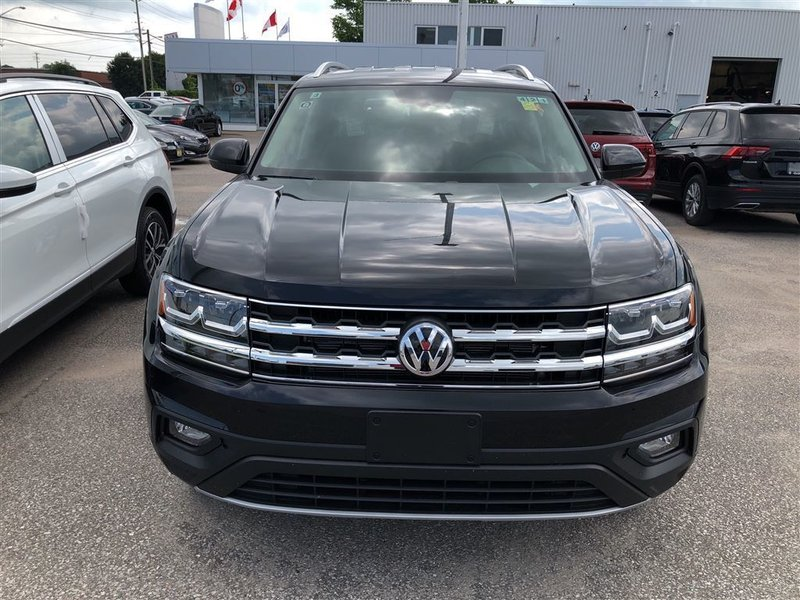 2018 Volkswagen Atlas for sale in Orillia, Ontario