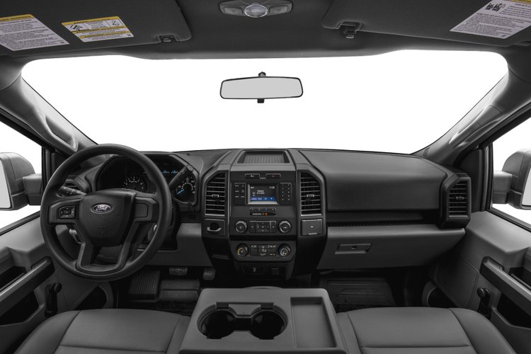2017 Ford F-150 XL for sale in Hay River, Northwest Territories