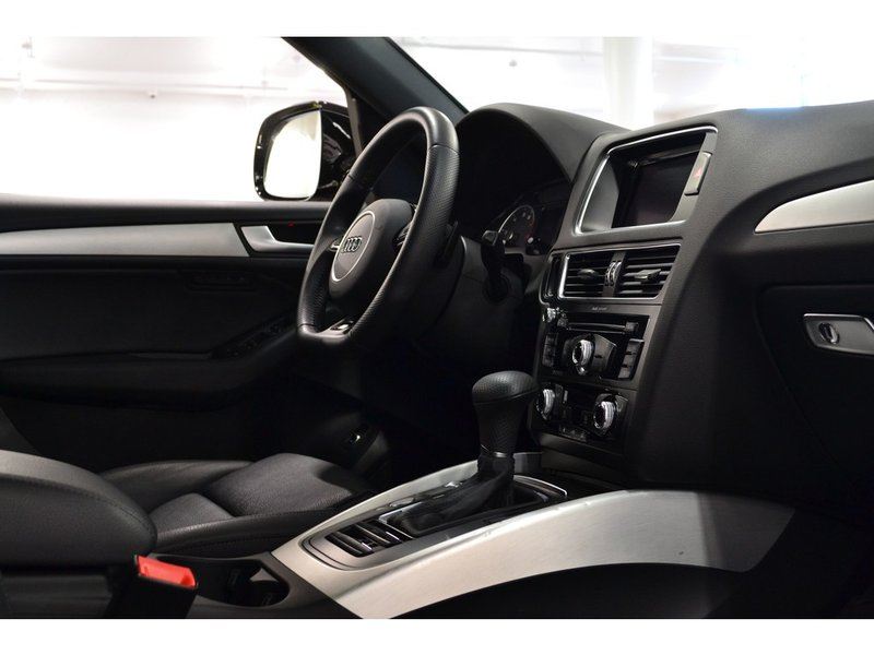 2015 Audi Q5 for sale in Laval, Quebec