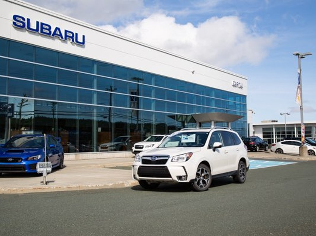 2016 Subaru Forester For In St John S Newfoundland And Labrador