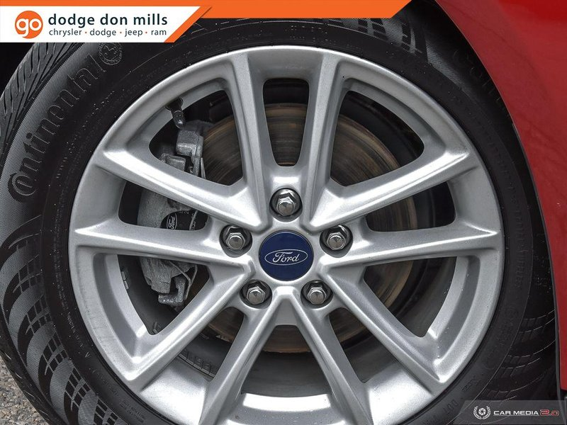 2016 Ford Focus for sale in Toronto, Ontario