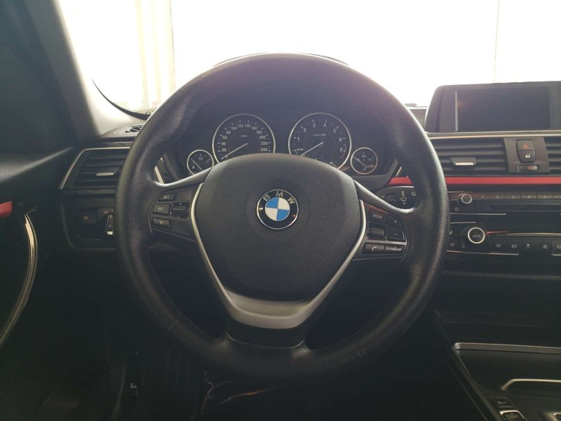 2016 BMW 3 Series for sale in Edmonton, Alberta