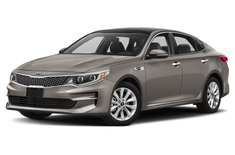 2018 Kia Optima for sale in Kamloops, British Columbia