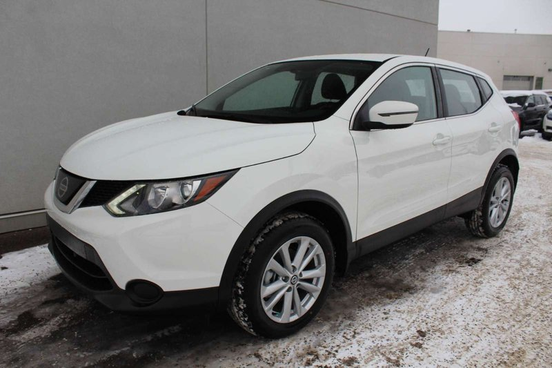2019 Nissan Qashqai for sale in Edmonton, Alberta