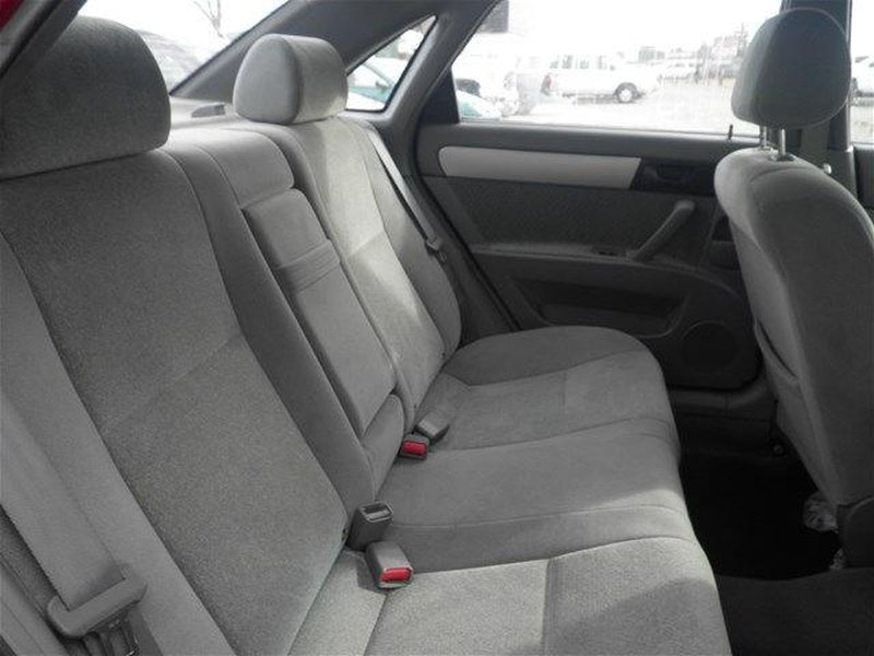 2005 Chevrolet Optra for sale in Calgary, Alberta