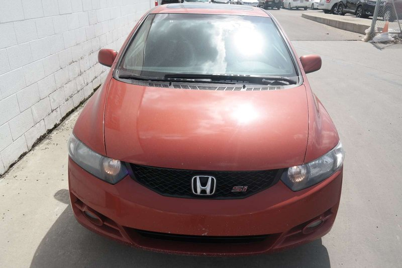 2009 Honda Civic Cpe for sale in Edmonton, Alberta