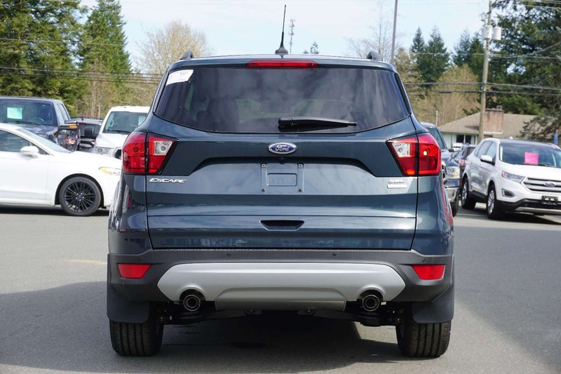 2019 Ford Escape for sale in Courtenay and Powell River, British Columbia