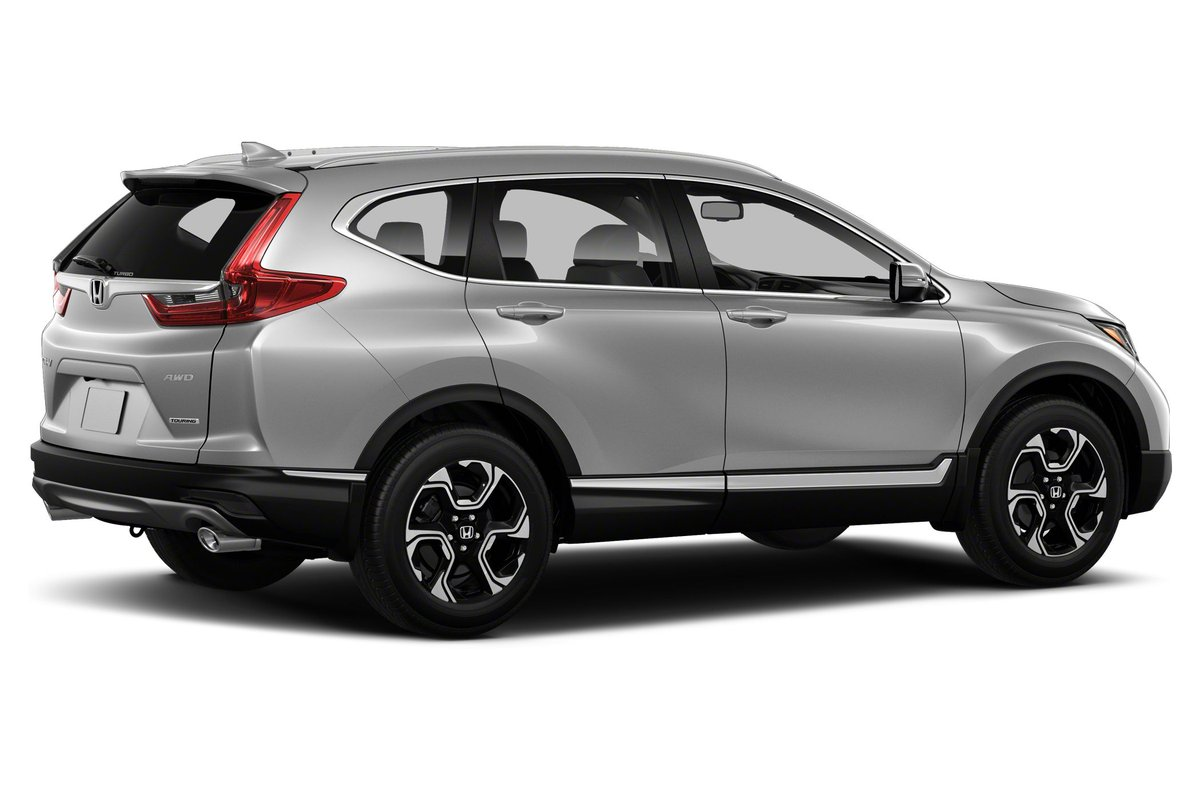 2018 Honda CR-V for sale in Penticton, British Columbia