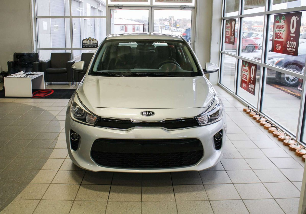 2018 Kia Rio5 for sale in Brandon, Manitoba
