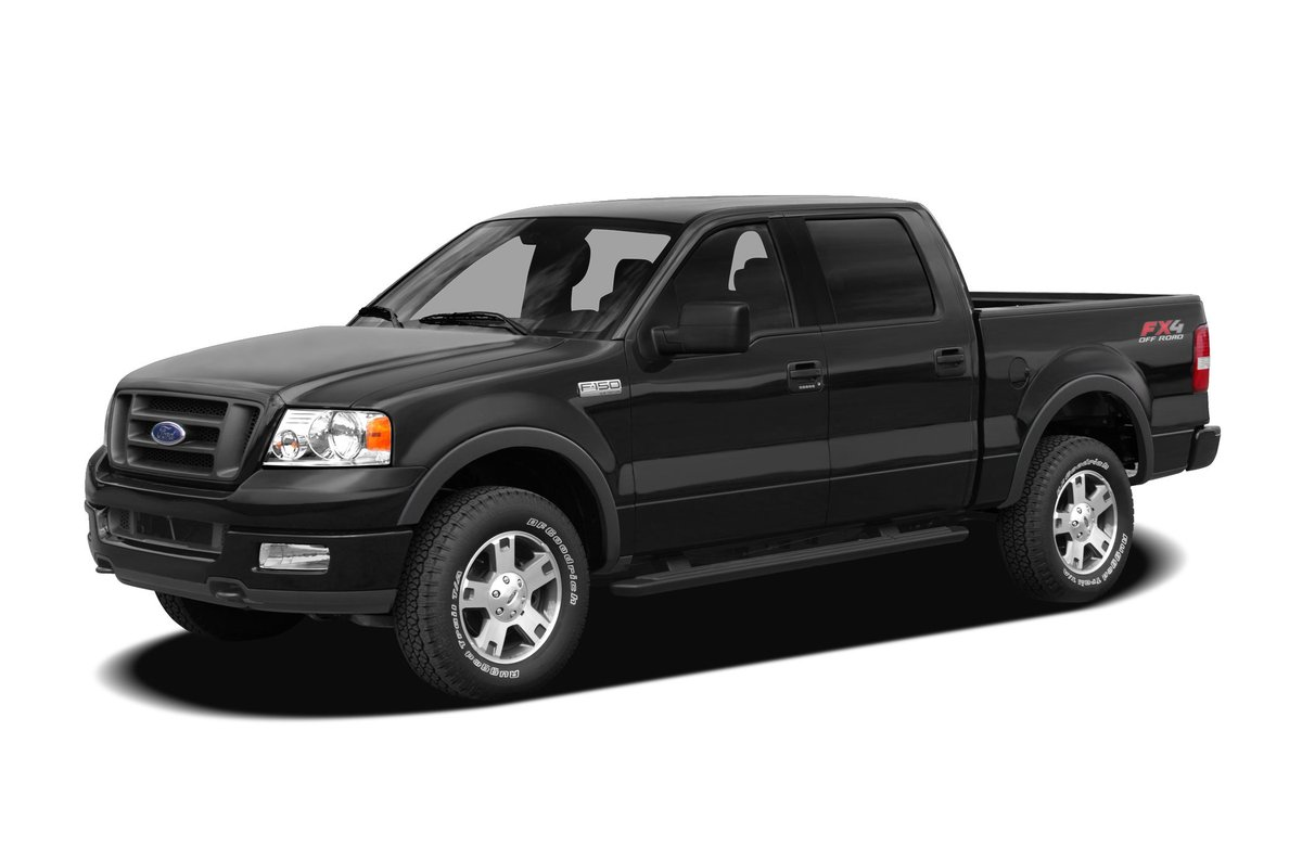 2007 Ford F-150 for sale in Kamloops, British Columbia