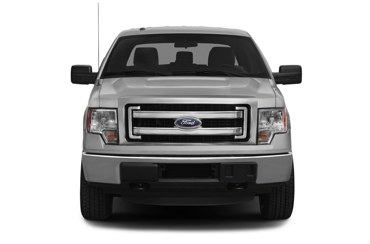 2013 Ford F-150 for sale in Dawson Creek, British Columbia