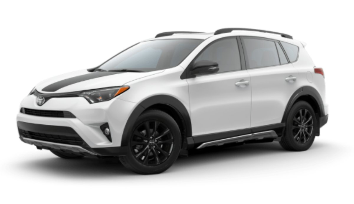 2018 Toyota Tundra Sport >> 2018 Toyota RAV4 for sale in Collingwood