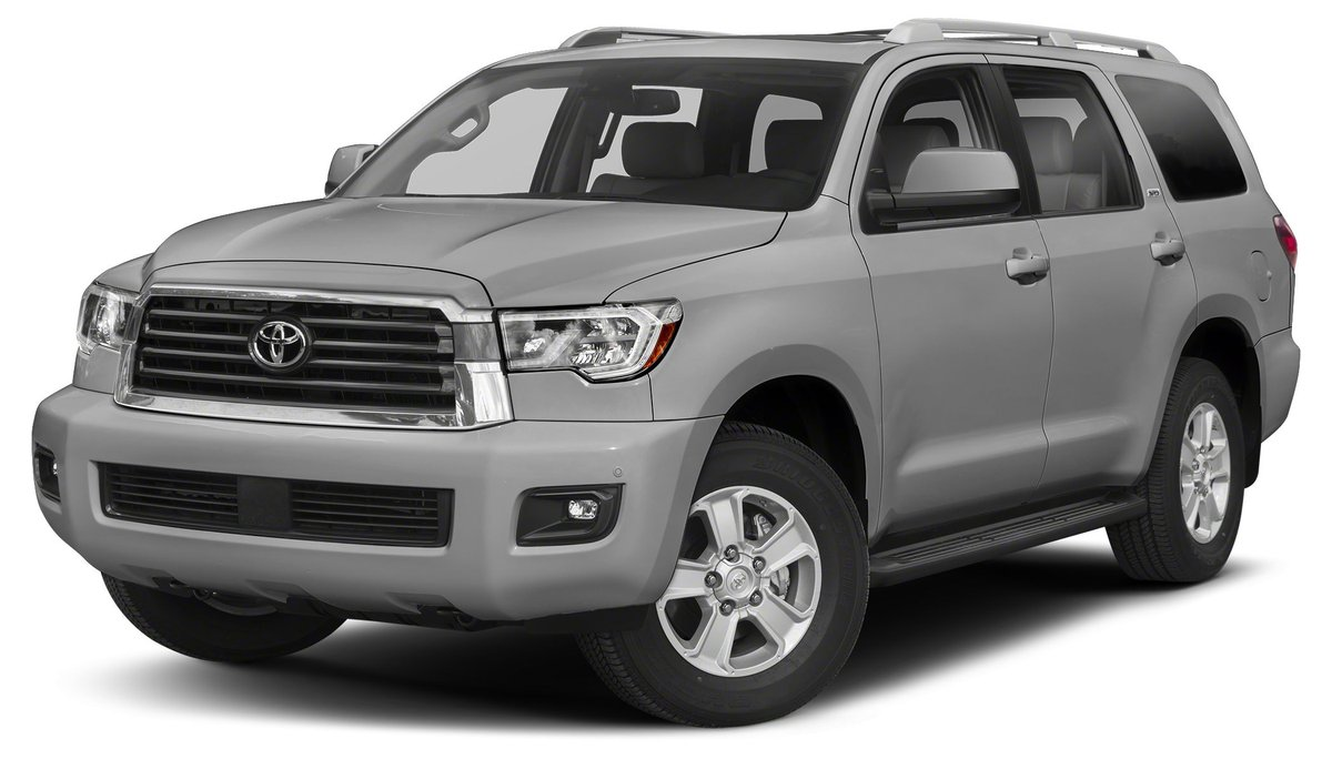 rating sequoia trend motor suv reviews cars toyota trunk auto and