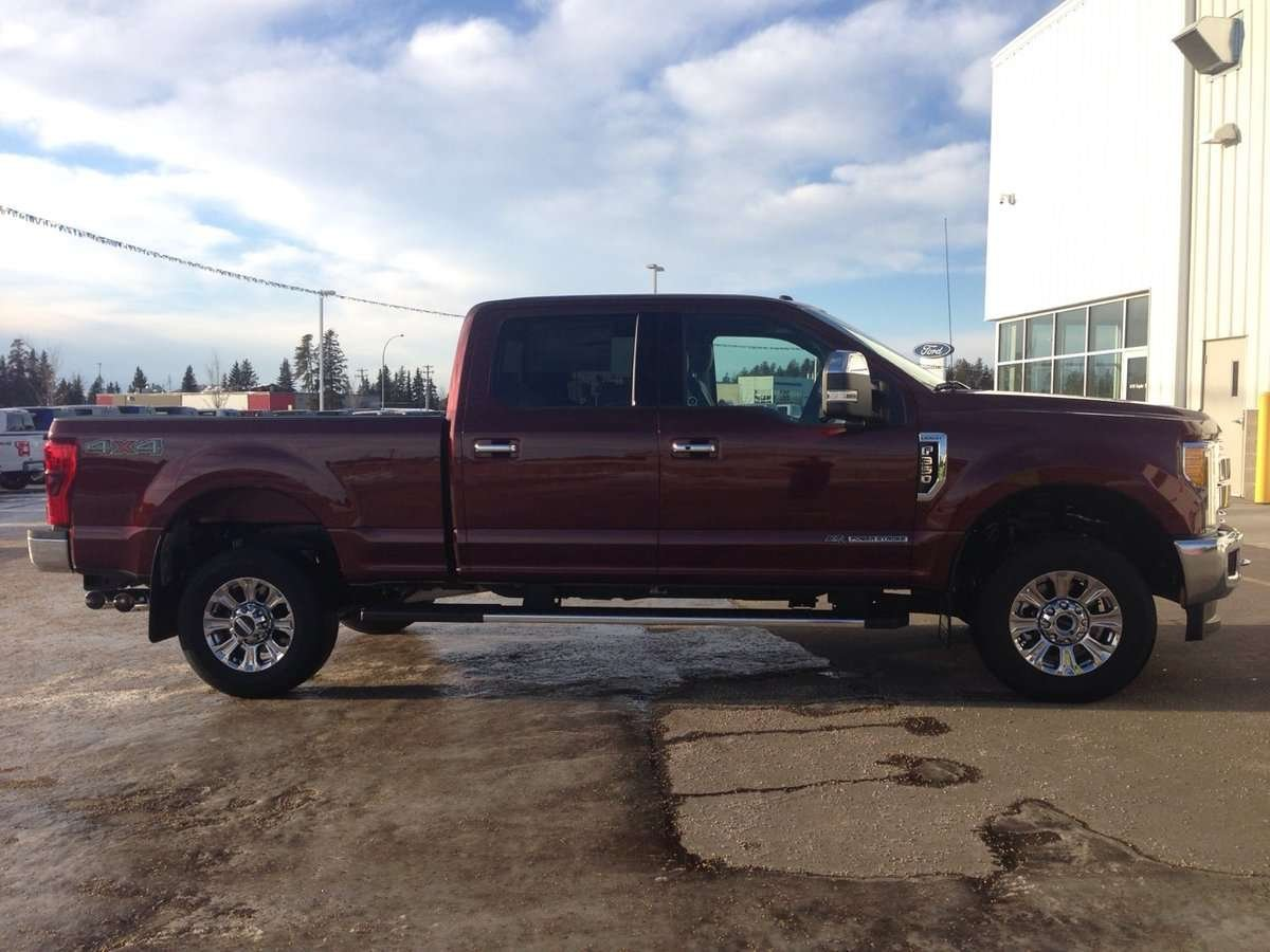 2017 Ford F-350 for sale in Barrhead, Alberta
