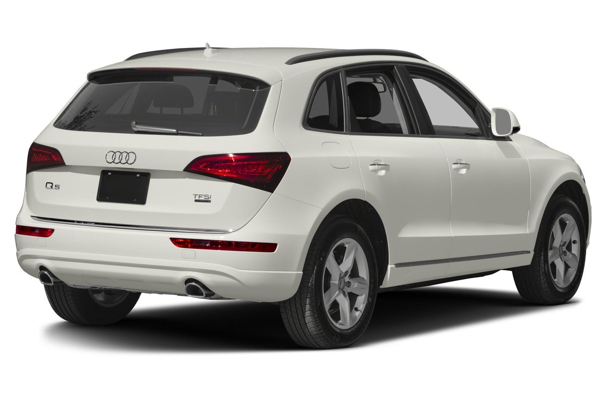 2014 Audi Q5 for sale in Edmonton, Alberta