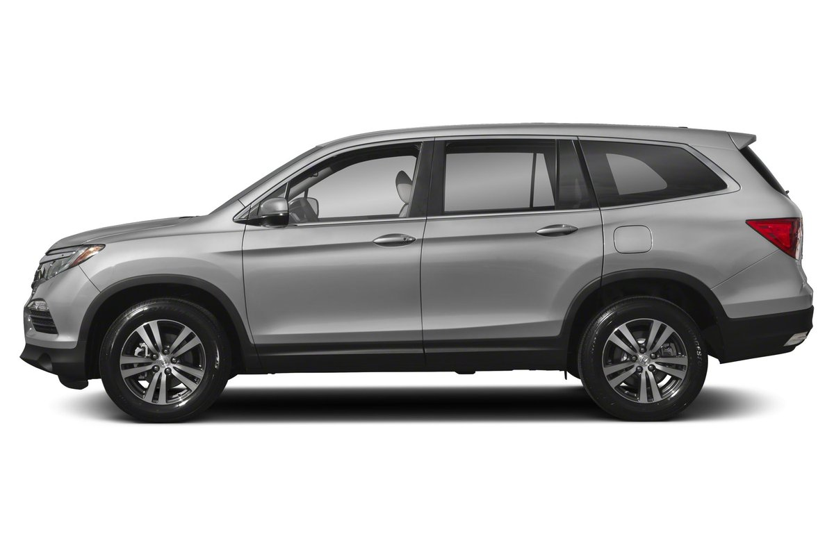 2018 Honda Pilot for sale in North Bay, Ontario