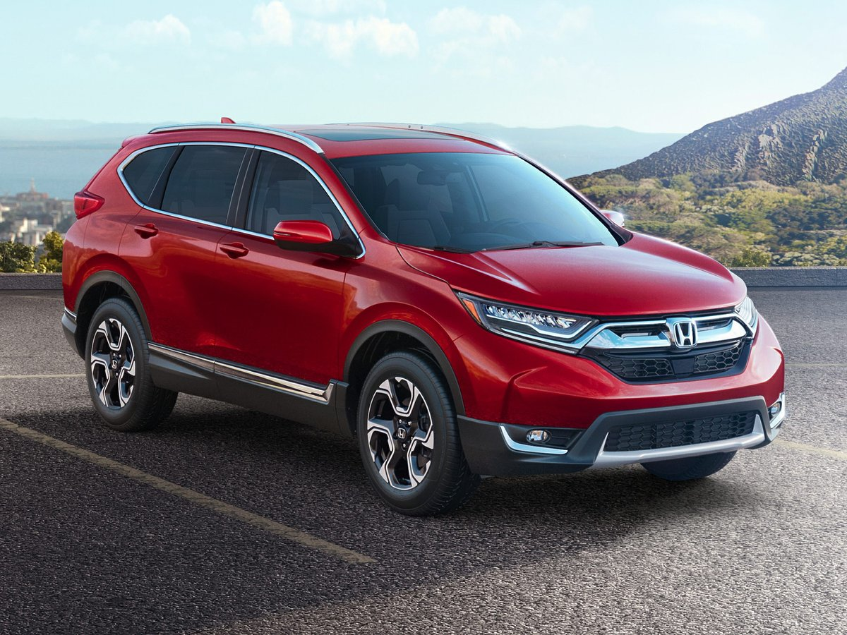 2018 Honda CR-V for sale in North Bay, Ontario