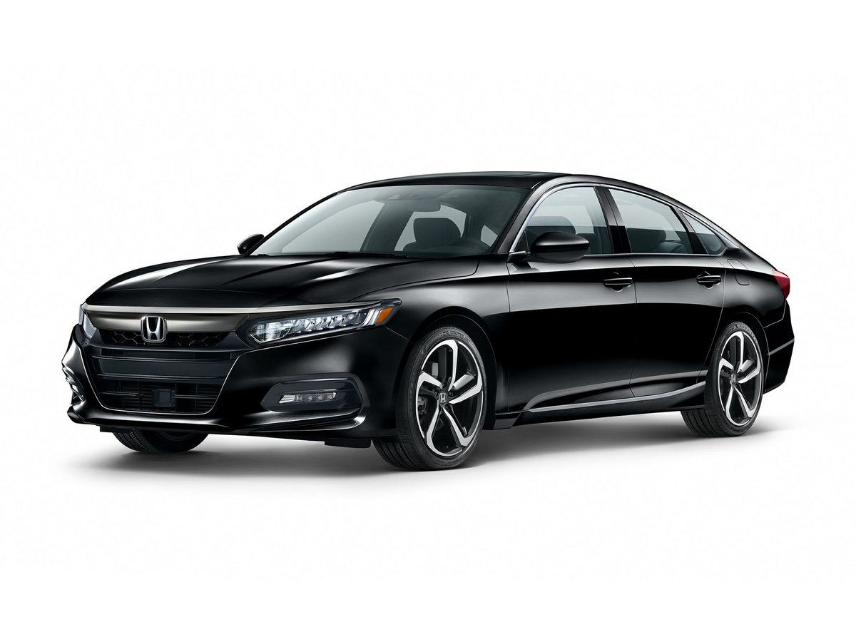2018 Honda Accord for sale in North Bay, Ontario
