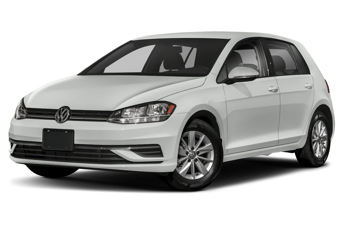 2018 Volkswagen Golf for sale in Halifax, Nova Scotia