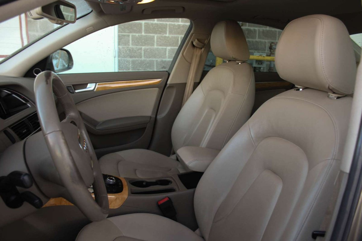 2009 Audi A4 for sale in Edmonton, Alberta