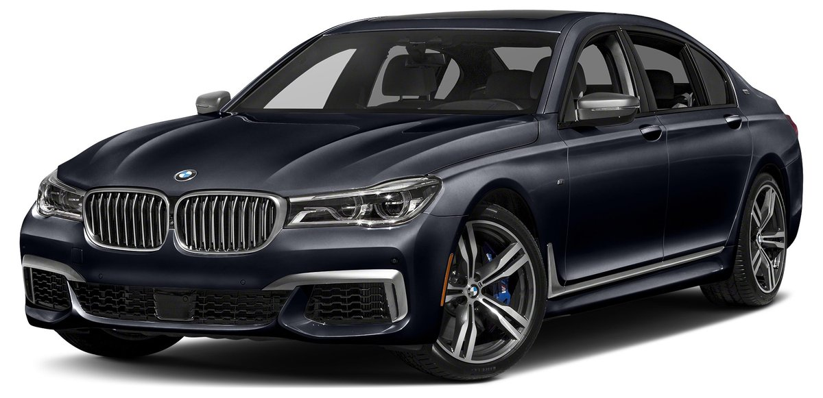 2018 BMW 7 Series for sale in Richmond, British Columbia