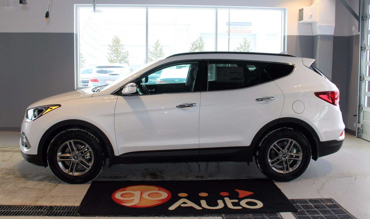 2017 Hyundai Santa Fe Sport for sale in Spruce Grove, Alberta