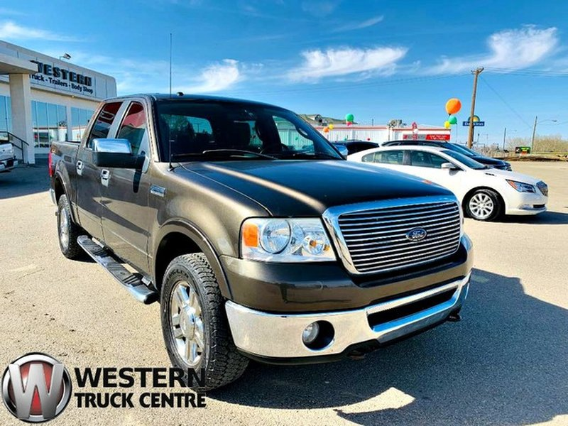 2008 Ford F-150 for sale in Moose Jaw, Saskatchewan