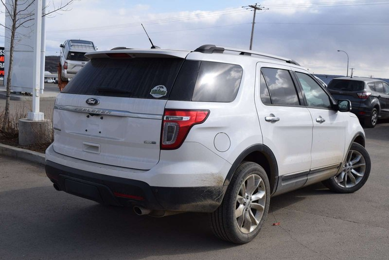2015 Ford Explorer for sale in Peace River, Alberta