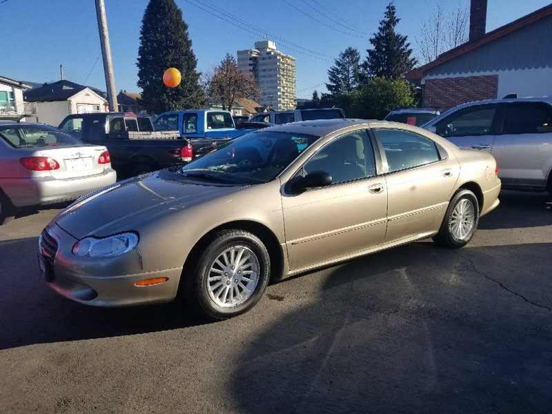 2004 Chrysler Concorde for sale in Port Alberni, British Columbia