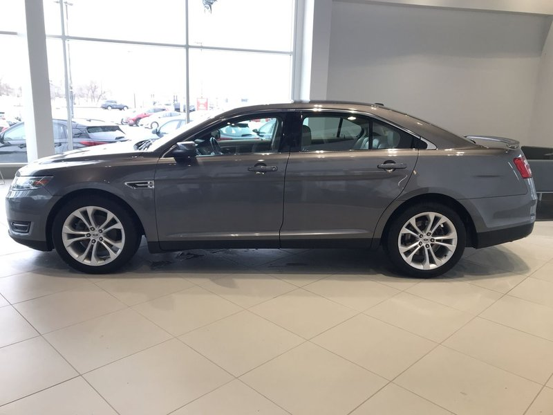 2013 Ford Taurus for sale in Winnipeg, Manitoba