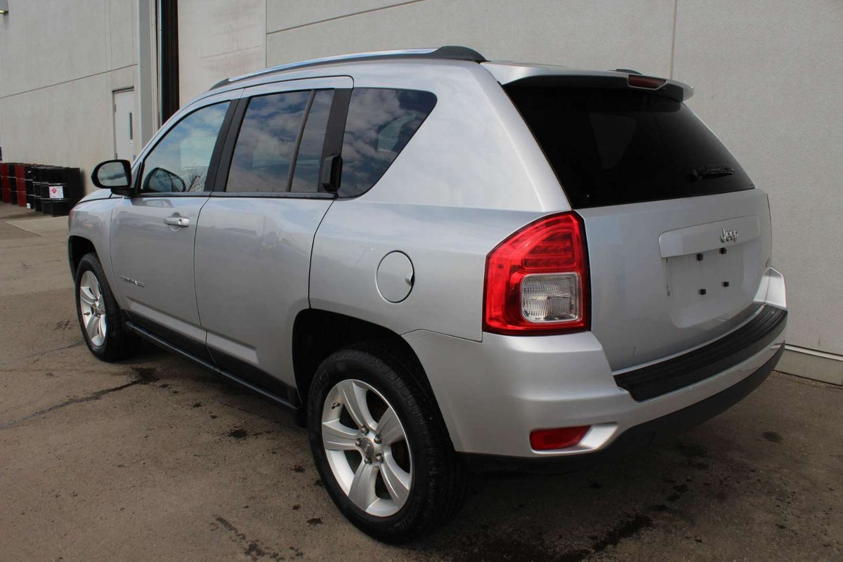2011 Jeep Compass for sale in Edmonton, Alberta