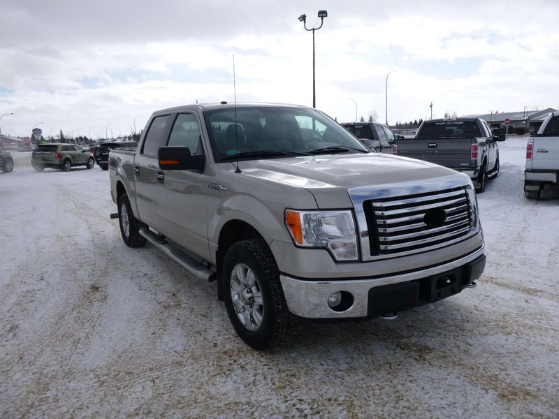 2010 Ford F-150 for sale in North Battleford, Saskatchewan