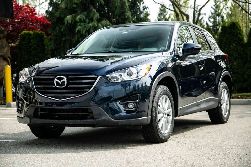 2016 Mazda CX-5 for sale in Langley, British Columbia