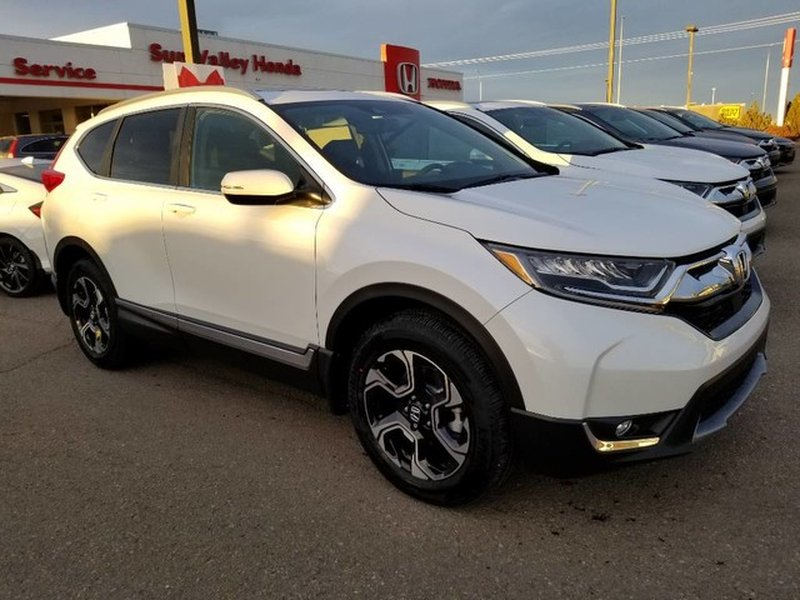 2019 Honda CR-V for sale in Medicine Hat, Alberta