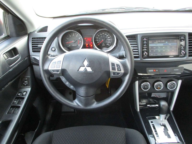 2017 Mitsubishi Lancer for sale in Red Deer, Alberta