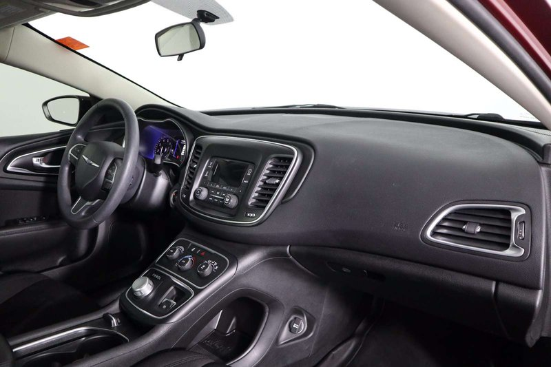 2015 Chrysler 200 for sale in Huntsville, Ontario