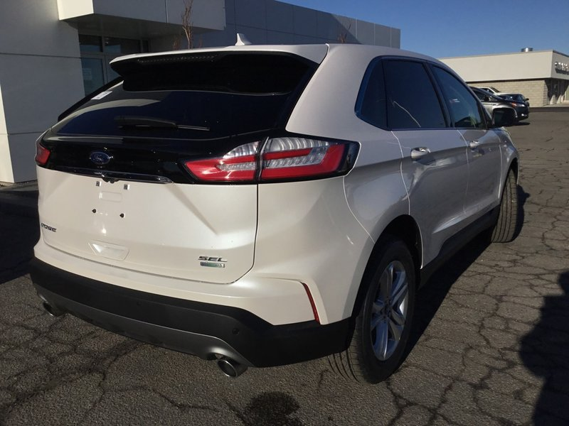 2019 Ford Edge for sale in Tilbury, Ontario