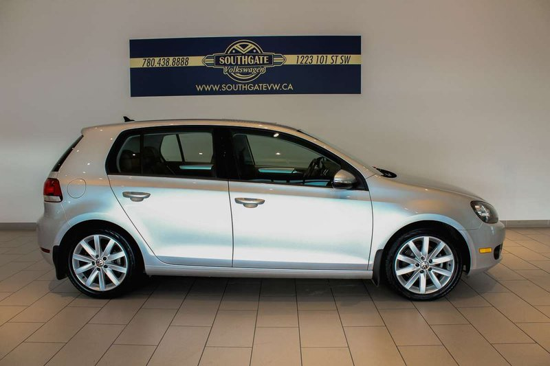 2012 Volkswagen Golf for sale in Edmonton, Alberta