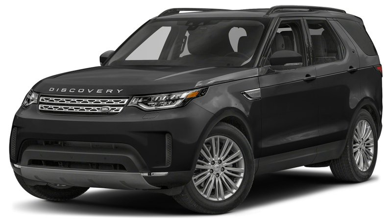 2017 Land Rover Discovery for sale in Waterloo, Ontario