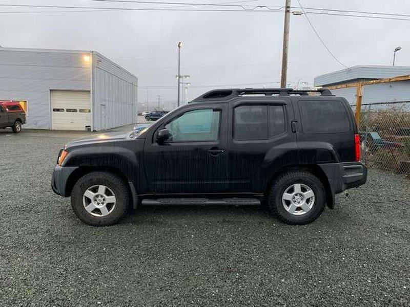 2005 Nissan Xterra for sale in Campbell River, British Columbia
