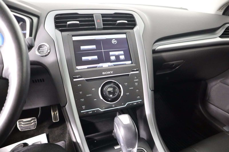 2015 Ford Fusion for sale in Huntsville, Ontario
