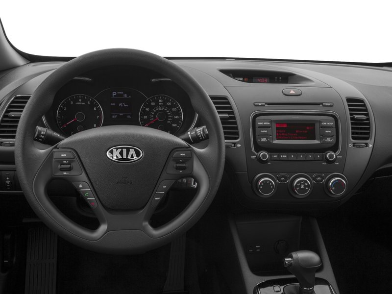 2018 Kia Forte for sale in Brandon, Manitoba