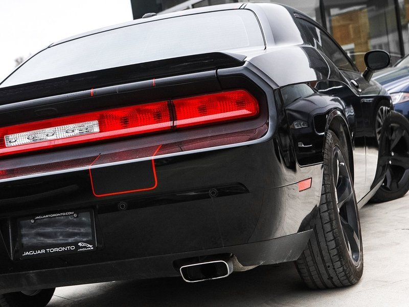 2013 Dodge Challenger for sale in Toronto, Ontario