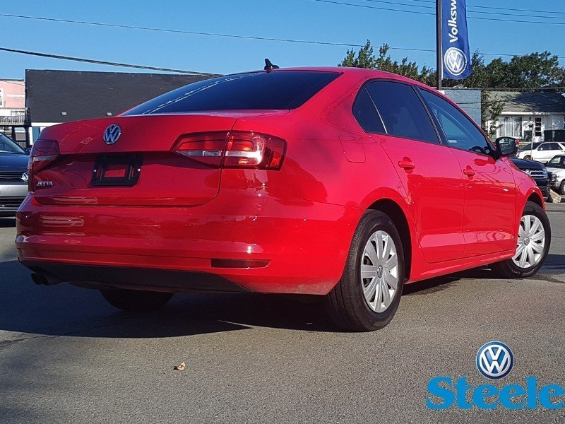 2015 Volkswagen Jetta Sedan à vendre à Dartmouth, Nova Scotia
