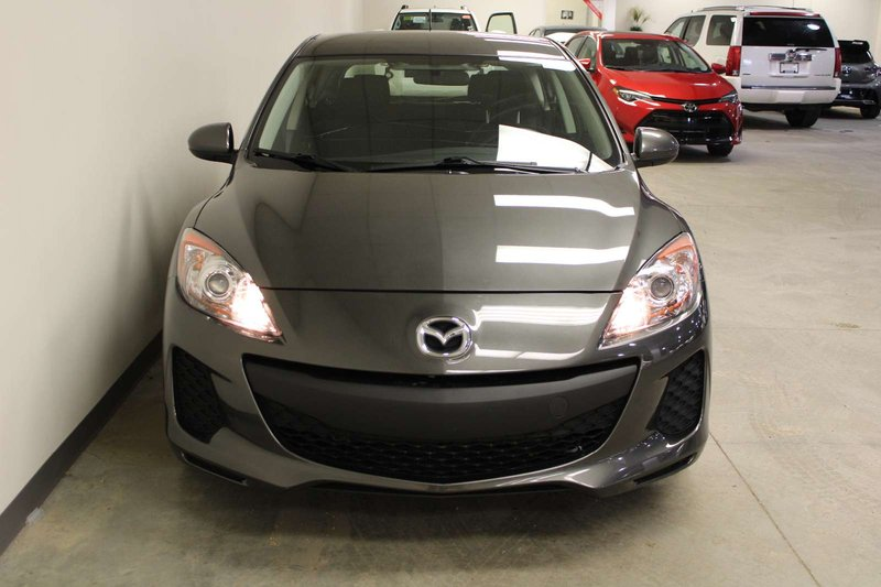 2012 Mazda Mazda3 for sale in Edmonton, Alberta