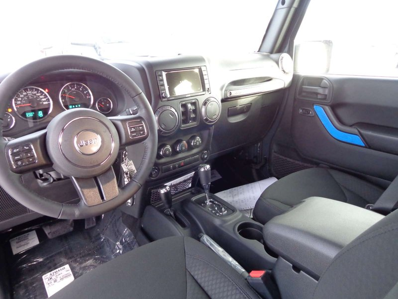 2017 Jeep Wrangler Unlimited for sale in Yellowknife, Northwest Territories