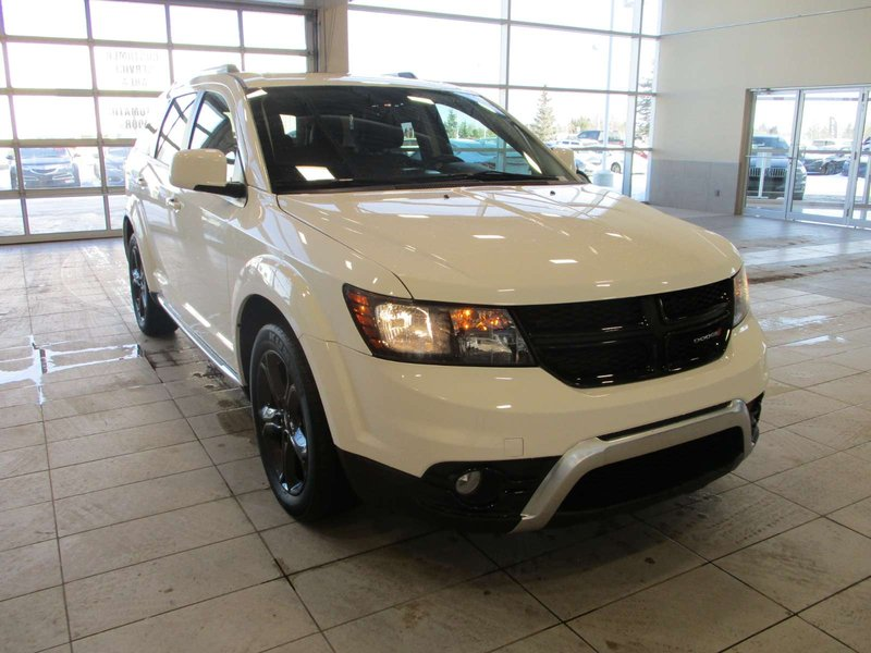 2018 Dodge Journey for sale in Red Deer, Alberta