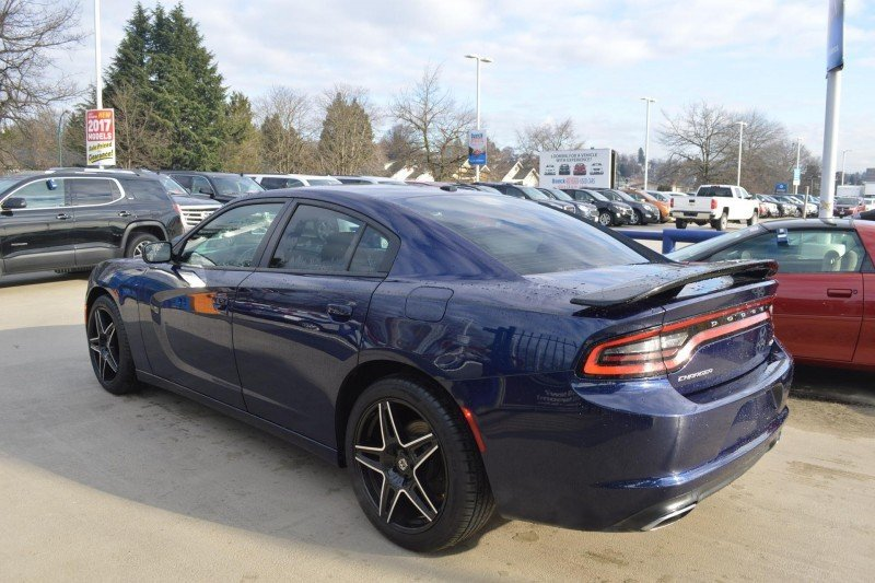 2017 Dodge Charger for sale in Vancouver, British Columbia