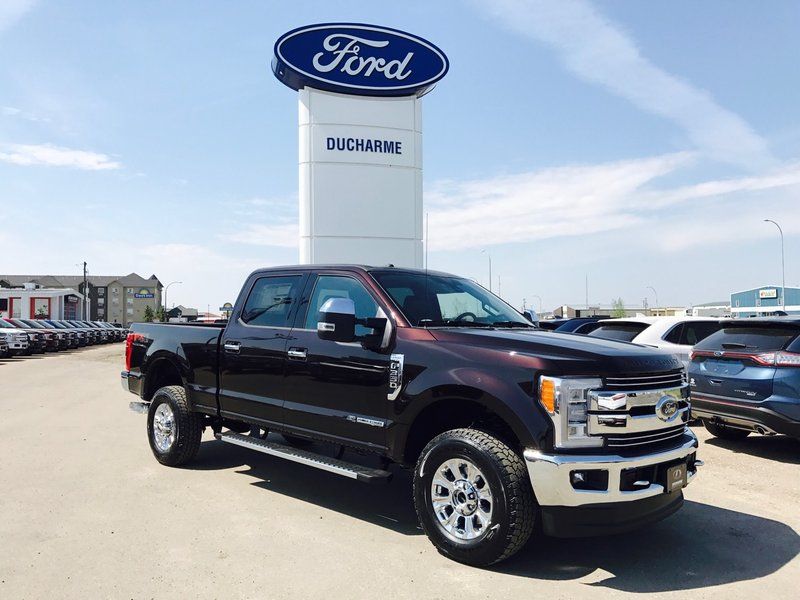 2018 Ford Super Duty F-350 SRW for sale in Bonnyville, Alberta